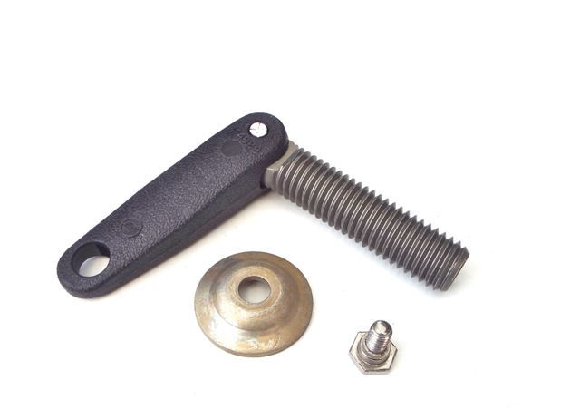 Johnson Evinrude Outboard Clamp Screw Kit 0433675