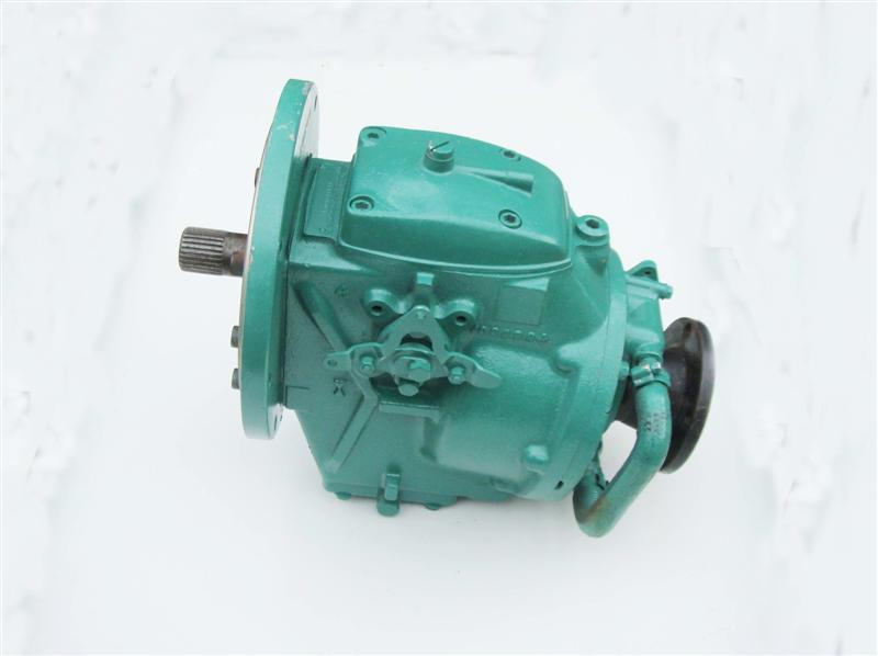 Volvo Penta Gearbox MS4 - Delivery to Greece