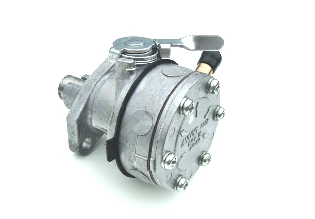 yanmar fuel lift pump 129158