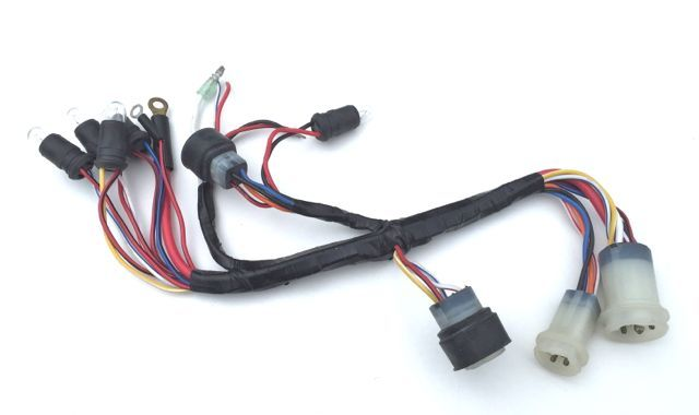 yanmar wiring harness   21 wiring diagram images