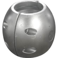 25mm Zinc Shaft Anode