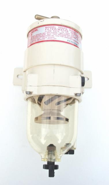 Racor Fuel Filter 500fg