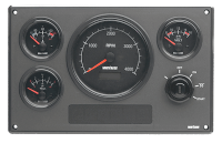 Vetus Instrument Panel MP34