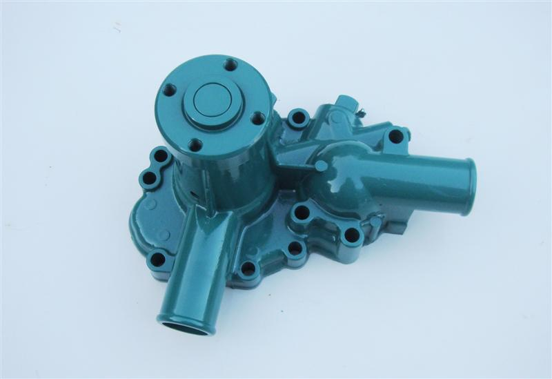 Volvo Penta Md2030 Water Pump And Housing