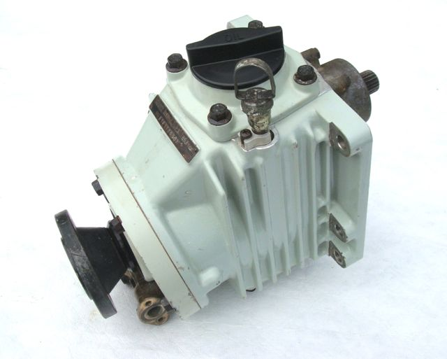 volvo penta ms2b gearbox 2 3 1 rh boatpartsandspares co uk BMW Sequential Manual Gearbox Manual Transmission Gearbox