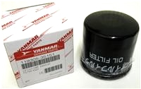 Yanmar Oil Filter 119305-35151 Genuine