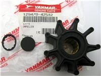 Yanmar Waterpump Impeller 04211-42070